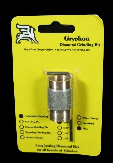 3/4-inch Fine Cylindrical Grinding Bit